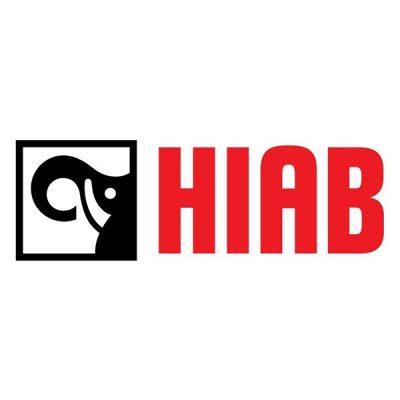 HIAB logo